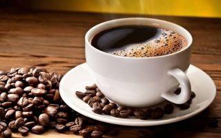 Поджелудочная и кофе