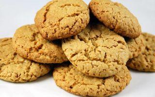 При панкреатите можно ли овсяное печенье