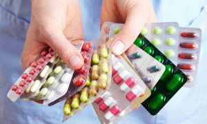 Какими лекарствами лечить поджелудочную железу