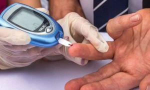 Как распознать диабет