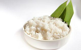 Разрешен ли рис при панкреатите