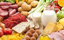 При панкреатите диета 5п