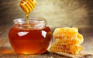 Полезный мед для печени и поджелудочной