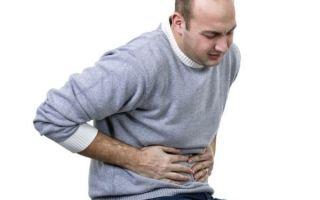 Панкреатит деструктивный