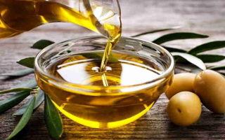 Можно ли оливковое масло при панкреатите
