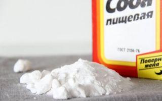 Можно ли пить соду при панкреатите