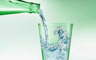 Какую минеральную воду можно при панкреатите