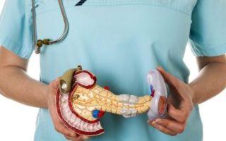 У какого врача лечить поджелудочную железу