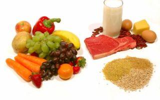 Какая диета при раке поджелудочной железы