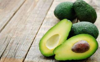 Можно ли есть авокадо при панкреатите