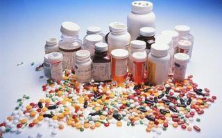 Таблетки для диабетиков