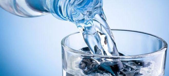 Можно ли пить ессентуки при панкреатите