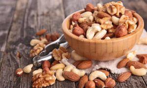Какие можно орехи при панкреатите