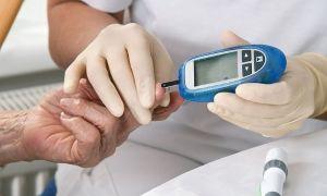 Инвалидность при диабете