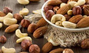Можно ли орехи диабетикам
