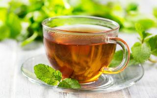 При панкреатите можно ли пить чай