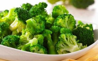 Можно ли есть брокколи при панкреатите