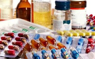 Какими медикаментами лечить панкреатит