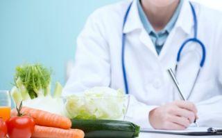 Какая диета после операции на поджелудочной железе