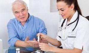 Анализы при диабете