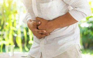 Нарушение работы поджелудочной железы