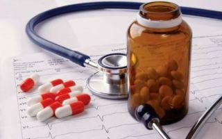 Лечение таблетками поджелудочной железы и печени
