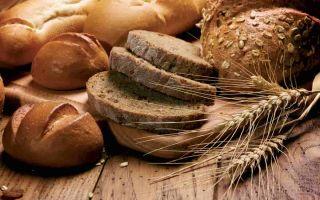Какой хлеб можно кушать при панкреатите