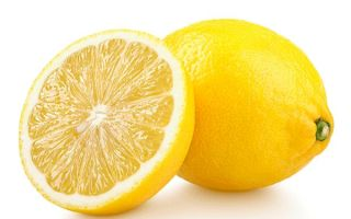 Включают ли лимоны в рацион при панкреатите