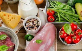 Какие продукты разрешено есть при панкреатите