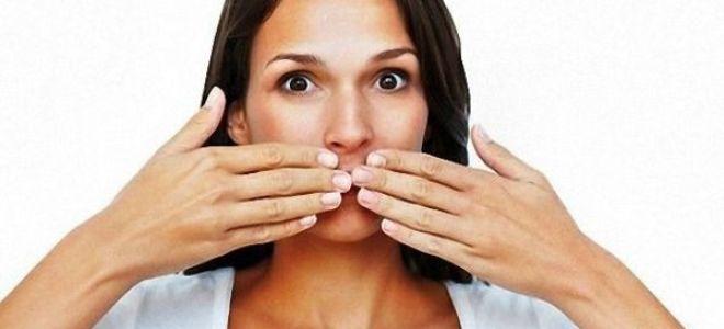 Появление горечи во рту при панкреатите