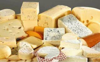 Какой сыр можно есть при панкреатите