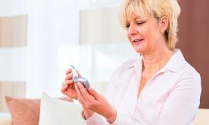 Симптоматика сахарного диабета у женщин