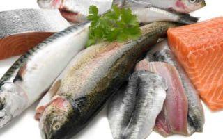 Какая рыба разрешена при панкреатите