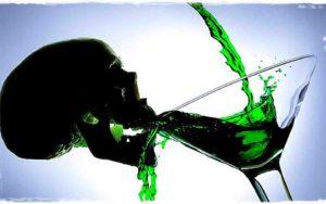 алкоголь запрет
