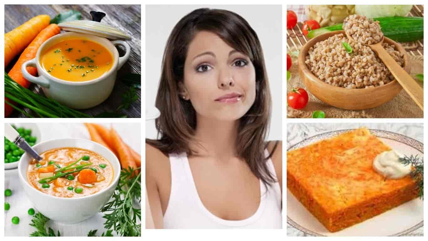Правильная диета при панкреатите o