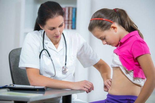 исследование на панкреатит у детей