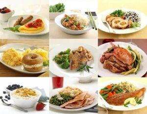 панкреатит гастрит диета