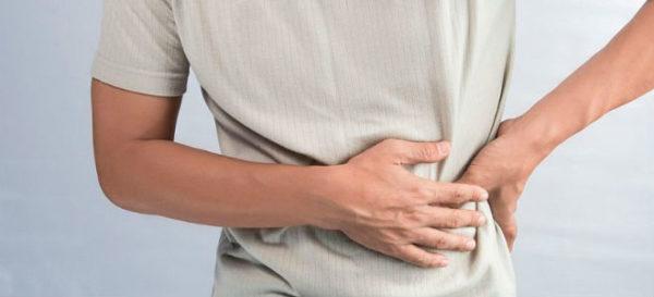 боли в боку при панкреатите