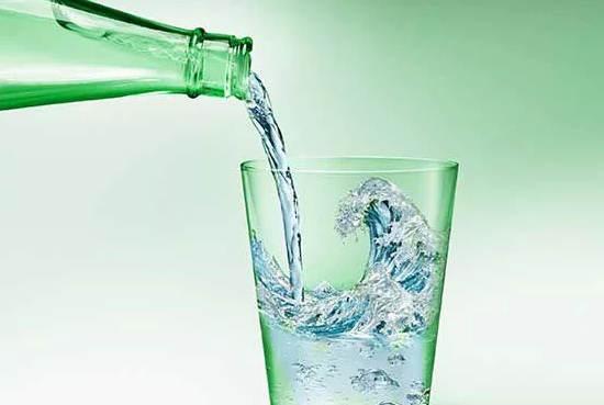 минеральная вода польза
