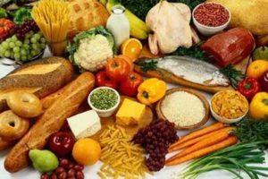 продукты диеты 5