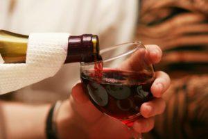 вино при панкреатите