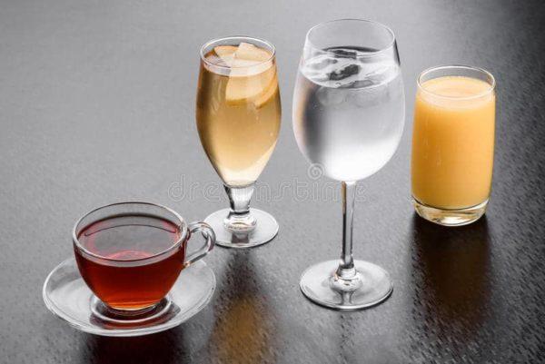 что пить при панкреатите