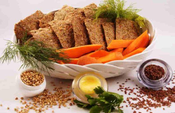 хлебцы при панкреатите
