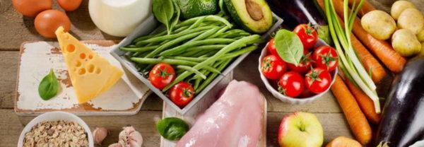 диета при болезни поджелудочной