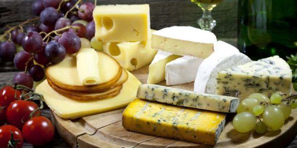 как выбрать сыр