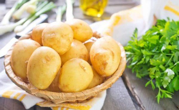 картофель для сока