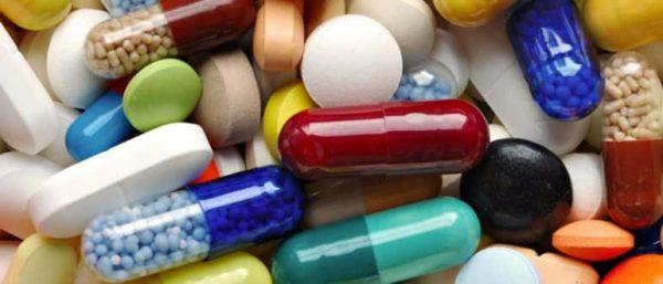лечим медикаментами