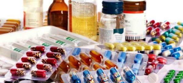 медикаменты при панкреатите
