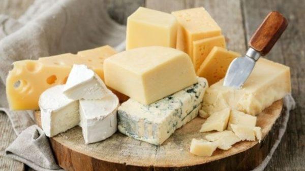 сыр в хронической стадии