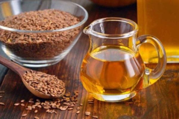 льняное масло запрещено при приступе острого панкреатита